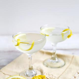 Sparkling Limoncello Vodka