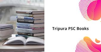 Best Books for Tripura PSC Exam