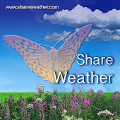 ShareWeather Weather Forecast
