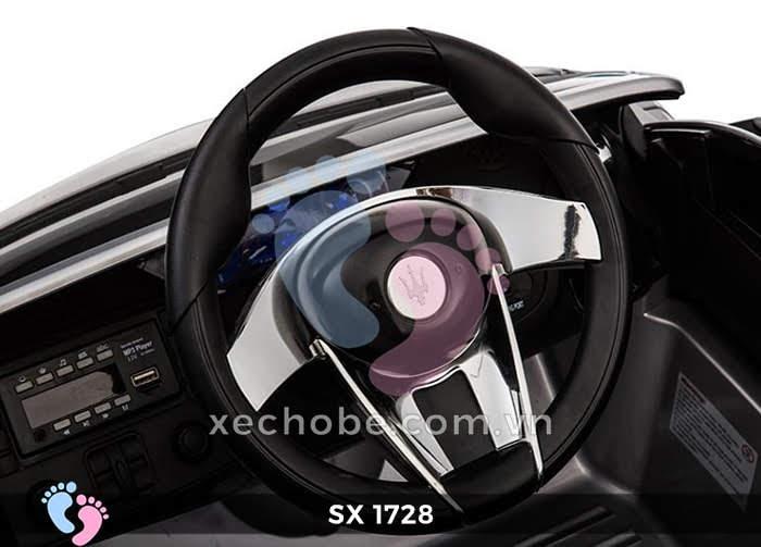 Xe hơi điện trẻ em SX-1728 12