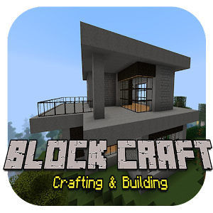 Block Craft 3d Crafting Building Game Download For Pc