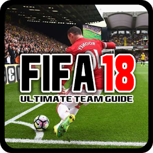 GUIDE FIFA 18 NEW GAME - náhled