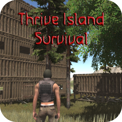 Thrive Island Free - Survival (game)