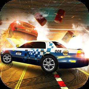 Insane Car Crash Simulator : Crash Drive Burnout