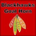 Chicago Blackhawks Goal Horn icon