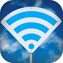 airmong wps connect wpa2 prank icon