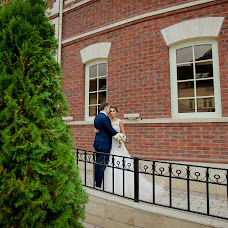 Wedding photographer Elena Koroleva (Foto). Photo of 05.11.2017