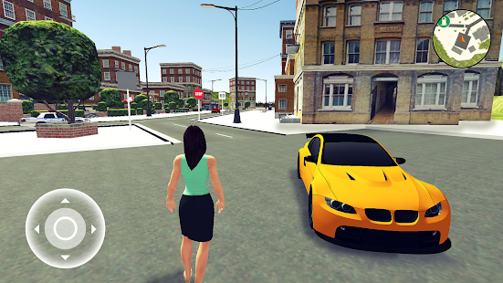 Driving School 3D - náhled