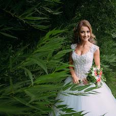 Wedding photographer Roman Fedotov (Romafedotov). Photo of 25.09.2017