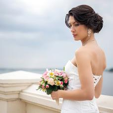 Wedding photographer Danil Tikhomirov (daniltihomirov). Photo of 01.04.2016