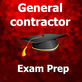 General contractor Test Prep 2019 Ed