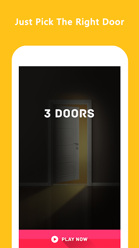 3Doors The Game Of Luck