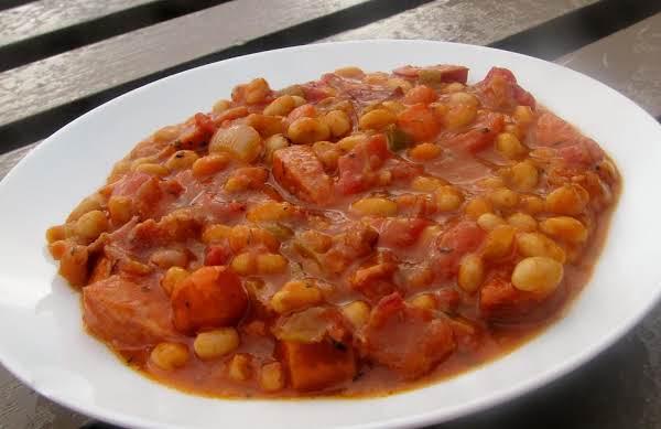 Kielbasa Stew (crock Pot)