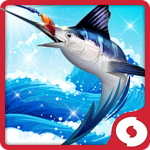 Fishing Fishing: Set The Hook! for PC and MAC