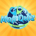 Map Quiz icon