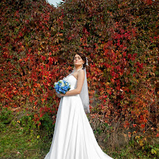 Wedding photographer Nikita Grazhevskiy (neon). Photo of 22.12.2013