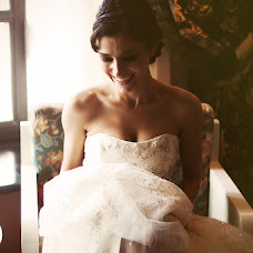 Wedding photographer Ekaterina Lomsinko (lomsinko). Photo of 29.06.2015