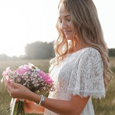 Wedding photographer Elizaveta Mosienko (phElizavetaMos). Photo of 24.09.2017
