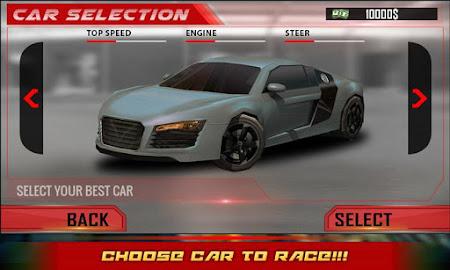 Hill Climb Car Racing Fever 3D 1.0.1 screenshot 110776