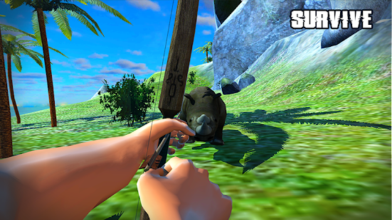Survival Island 2016: Savage Imagen do Jogo