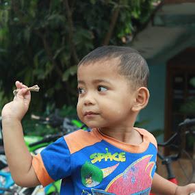 by Agus Aktawan - Babies & Children Children Candids
