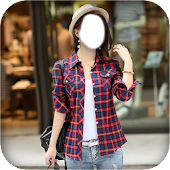 Girls Photo Suit Editor