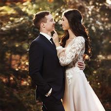 Wedding photographer Denis Vyalov (vyalovdenis). Photo of 10.05.2018