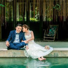 Wedding photographer Mark Vong (MarkVong). Photo of 03.10.2018