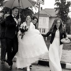 Wedding photographer Larissa Bukar (moresuxo). Photo of 24.10.2016