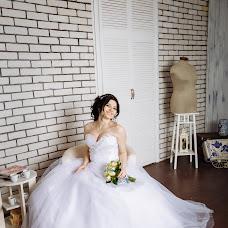 Wedding photographer Viktoriya Dyakonova (Vika48). Photo of 16.08.2017