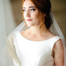 Wedding photographer Alina Naumova (Alischa). Photo of 28.01.2018