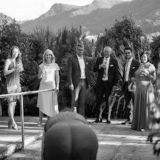Wedding photographer Stefano Ferrier (stefanoferrier). Photo of 13.10.2017