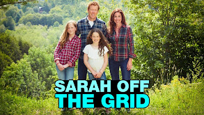 Sarah Off the Grid thumbnail