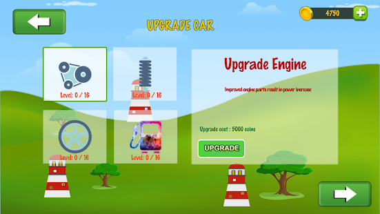 [Download Ultimate Hill Climb Game for PC] Screenshot 2