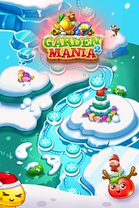 Garden Mania 2 - Flower Season v1.9.8 (Mod)