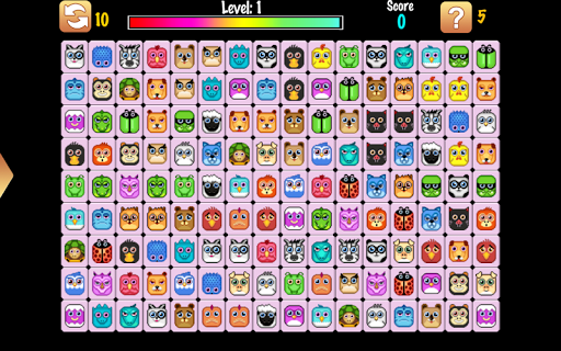 Onet Connect Animal : Onnect Match Classic 1.1.0 screenshots 6