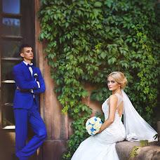 Wedding photographer Oleg Yakubenko (olegf). Photo of 25.09.2015