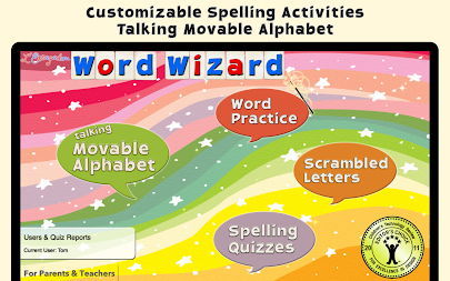 Word Wizard for Kids - Learn to Read & Spell APK screenshot thumbnail 15