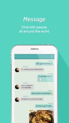 無料社交AppのePenpal (SNS, Snail Mail)|HotApp4Game
