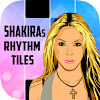 SHAKIRAs Rhythm Tiles