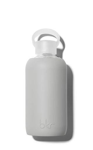 BKR Water Bottle 500ml London