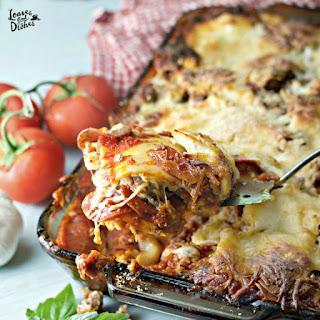 Salad To Accompany Lasagna Recipes.