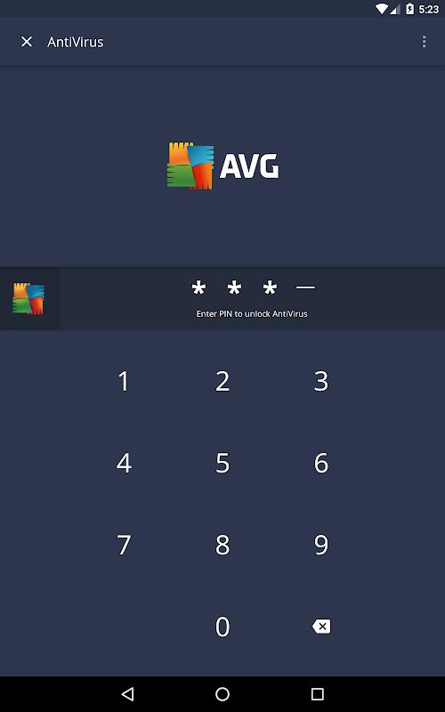 Tablet AntiVirus FREE 2019 - Virus Cleaner screenshots
