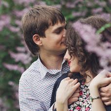 Wedding photographer Viktor Konopkin (Konopkinfamily). Photo of 28.04.2017