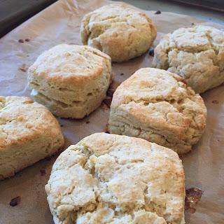 Gluten Free Biscuits.