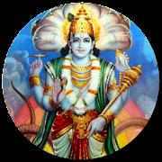 Purusha Suktam Tamil