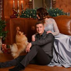 Wedding photographer Katerina Botyuk (Botyuk). Photo of 02.11.2017