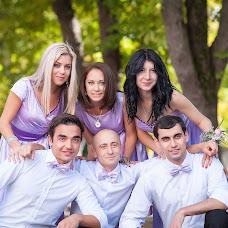 Wedding photographer Smail Nebiev (TANTANA). Photo of 12.11.2013