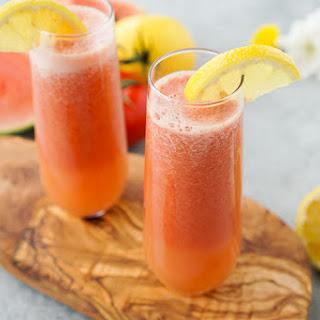 Sunburn Vitality Juice