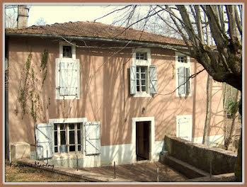 moulin à Montjoie-en-Couserans (09)